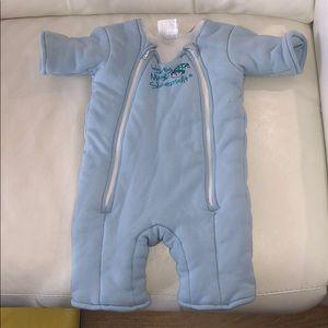 Magic merlin sleep suit